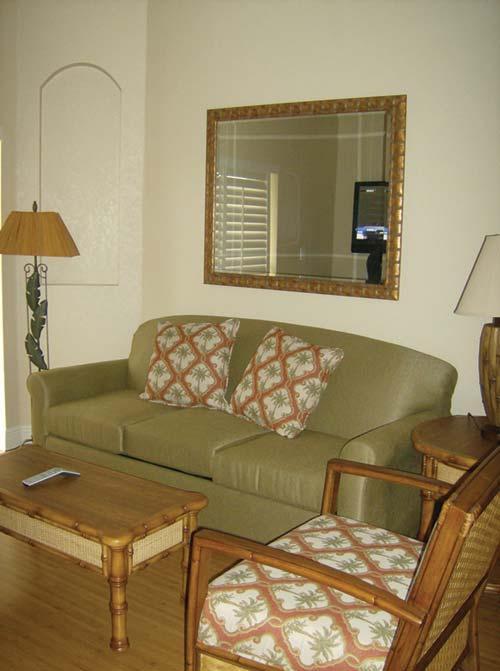 Club La Costa Resort Directory Villas