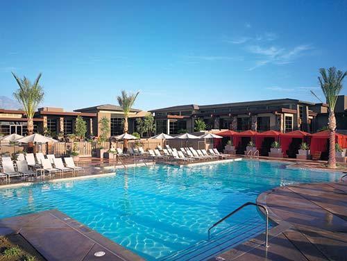Club La Costa Resort Directory The Westin Desert Willow Villas